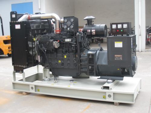 帕金斯发电机